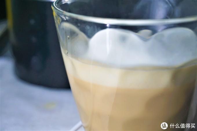 米家好物-----轻松便捷的心想奶泡机