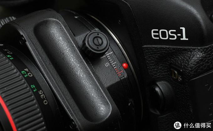 冷门而素质超高 性价比出众 佳能TS-E 24MM移轴镜头入手把玩