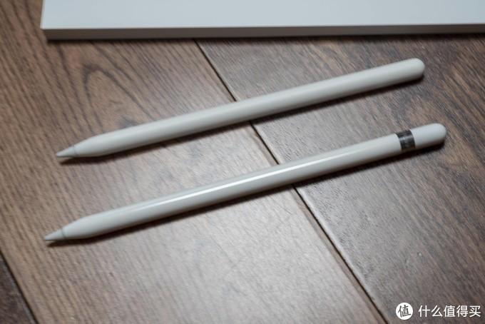 使用感受差距不大,iPad Pro+Pencil晒单及与iPad2018简单对比