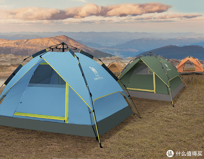 野营那些事儿,聊聊泛户外野营的装备选购和心得体会(二)