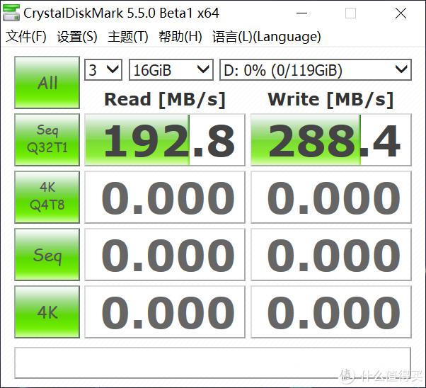CDM 16GB