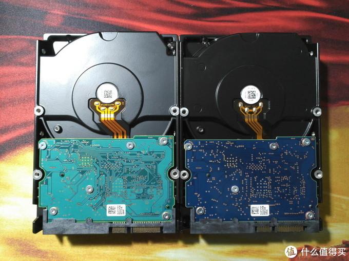 聊聊TB便宜硬盘的疗效及日立HGST 8T氦气硬盘