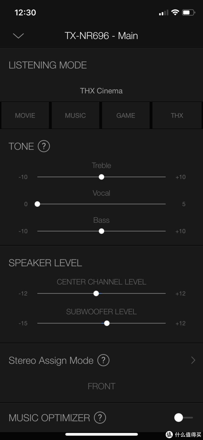 家庭网络影音平台改造及安桥TX-NR696功能体验
