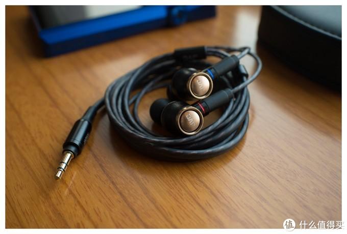 耳塞身躯下的大心脏:JVC FW1800开箱漫谈