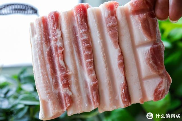 有人说,解冻猪肉只需10分钟,网友:别再被忽悠了