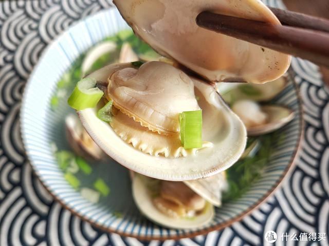 二月,遇到这海鲜我必买,2元一斤,简单一煮,肉质滑嫩还补钙