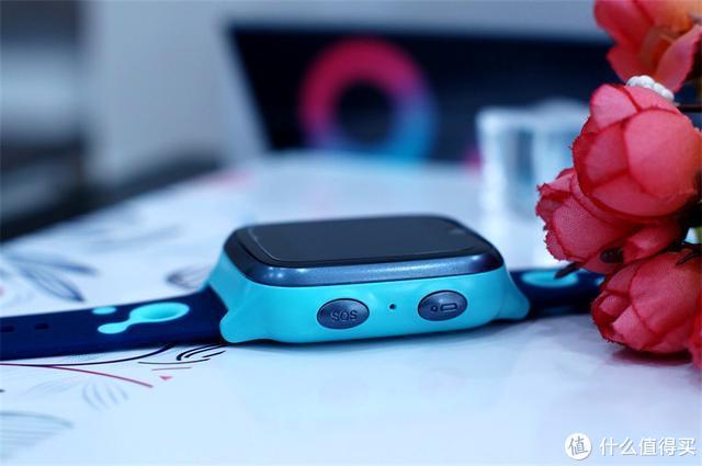 定位准、更安全的4G视频通话儿童手表——360儿童手表8X评测