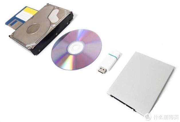 软盘、磁盘、光盘、U盘、SSD,历史演进不可回避