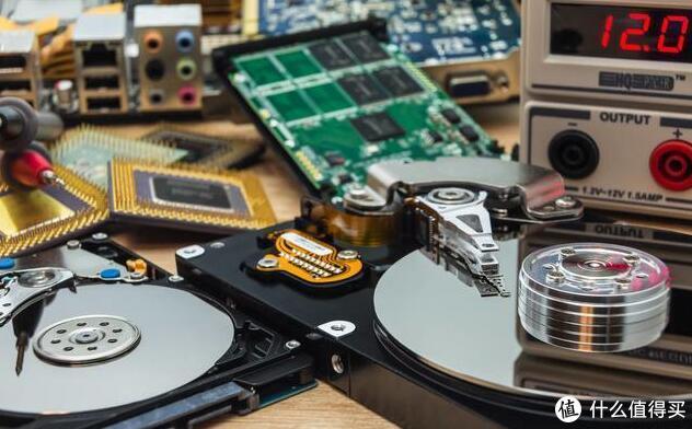 15年、45年之后,你的磁盘式HDD还能通电吗?