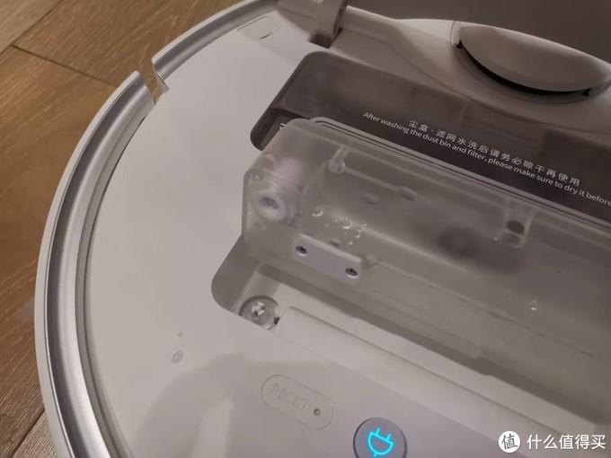 扫地机器人应该如何选?不要单单看参数!