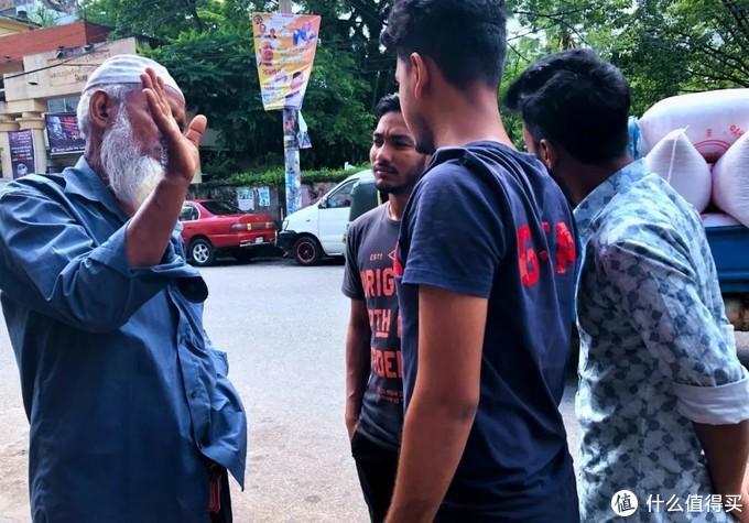 在当地下馆子是种什么体验?—孟加拉穷游实录(12)