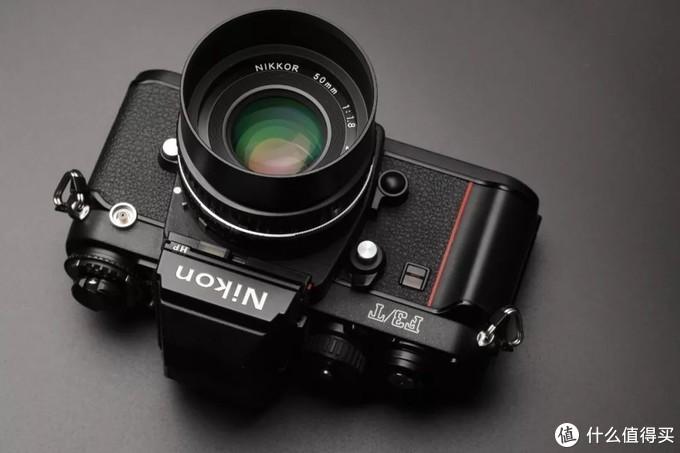 Nikon F3 相机魅力永不流逝