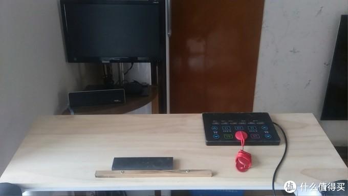 这样看起来简简单单的 挺好 看小电视也可以 看大电视也可以