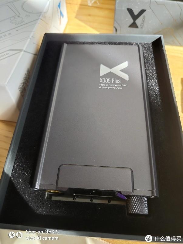 乂度XD05Plus搭配IE800,声音超乎想象—xd05plus开箱