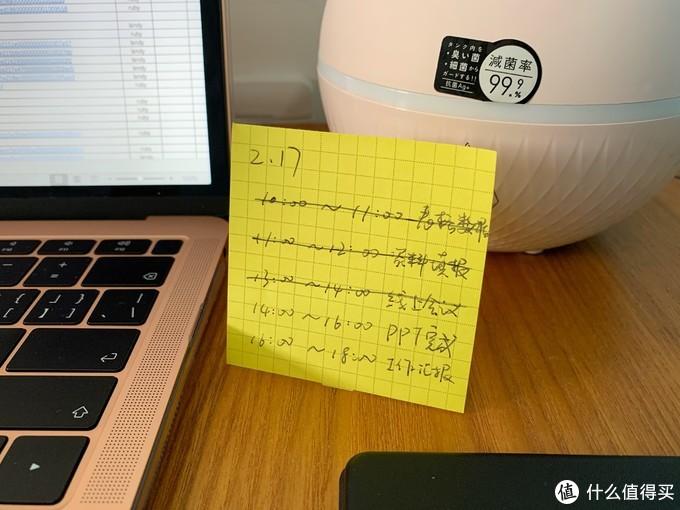 在家办公更累?这些辅助品助我工作效率蹭蹭涨!