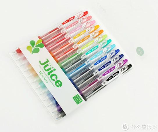 做笔记、批注、手账本、涂色解压~方寸间让你看到春天模样~彩色中性笔品牌推荐(附Top5榜单)
