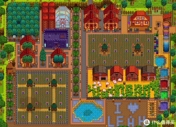 自家农场、欢迎做客