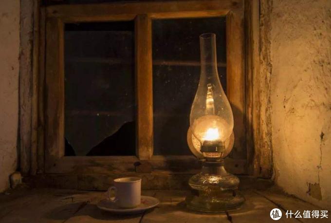 从神话中的火种到光污染,灯的发展经历了什么?