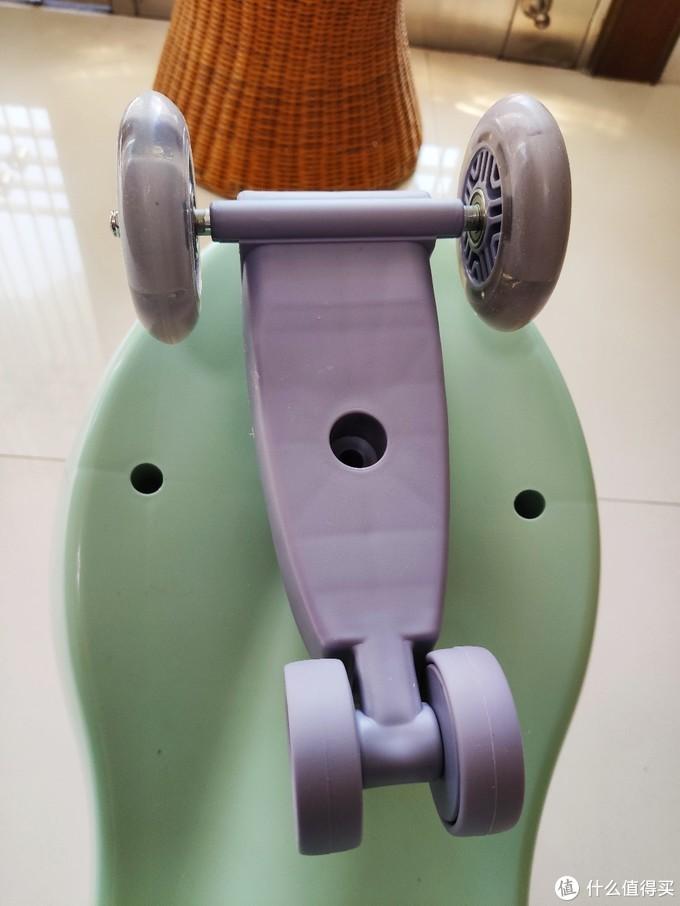 非常时期的好玩伴:babycare婴儿车扭扭车 开箱