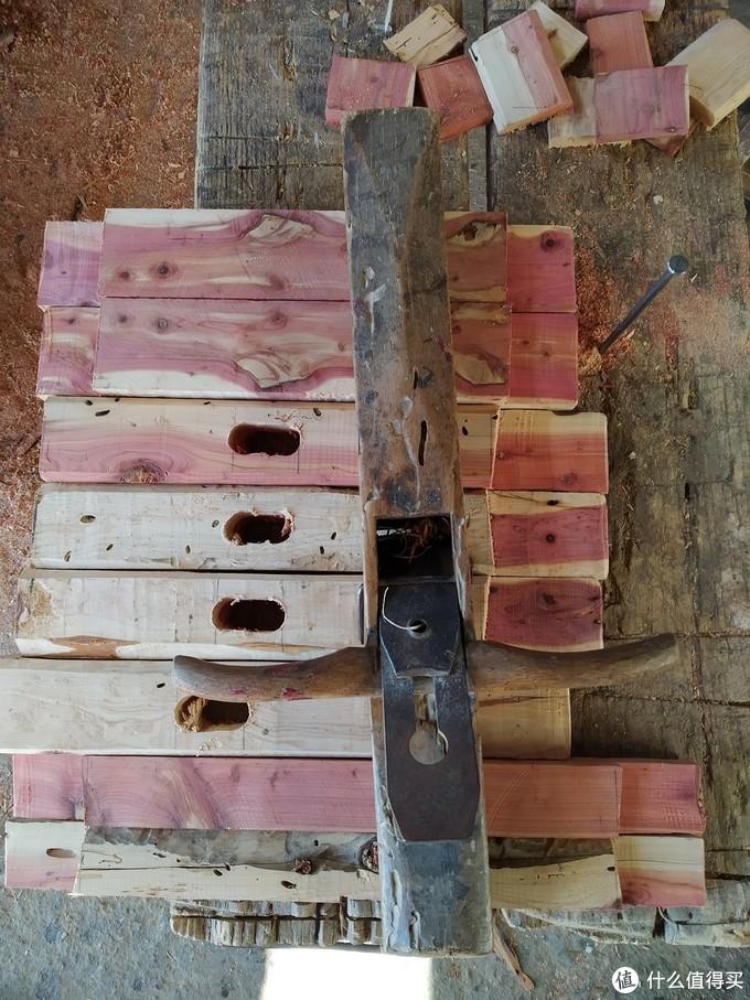 宅家DIY之小木凳支架