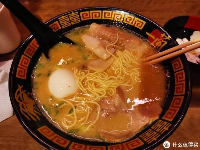 吃到自己破产! 篇六十五:日本篇:日本东京必吃的一兰拉面究竟值不值得打卡
