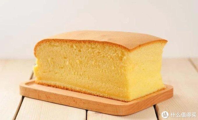 自从学会蛋糕的这个做法,我家再也不外面买了,做1个能吃3天