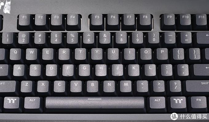 飞一般的2.4G体验Thermaltake曜越Tt-G821飞行家三模机械键盘 红轴办公首选