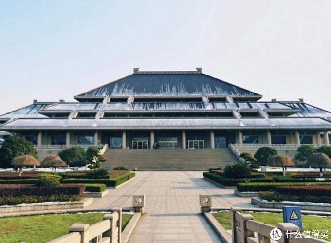 待春暖花开之时,我们再去武汉吃热干面、看樱花~超全武汉旅游攻略快收藏~