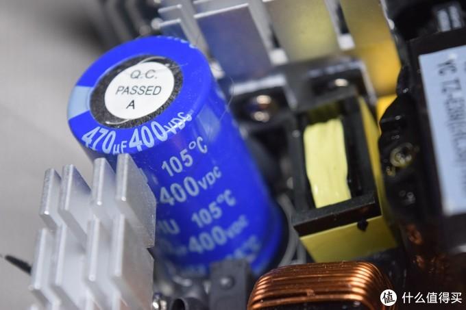 除了日系电容还有什么?骨伽GEX650W静音电源拆解点评