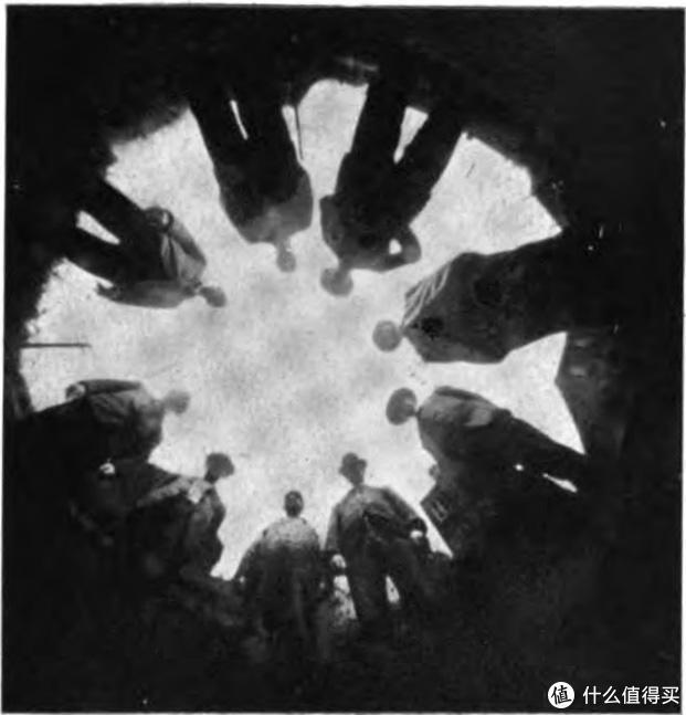 一镜坐观半壁江山,鱼眼镜头的设计解析与测试