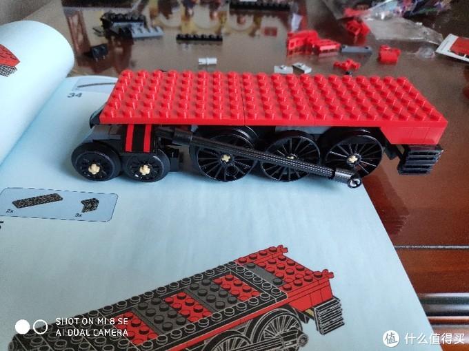 火车头部本来就有这种结构有利于转弯吗,不知道呀,有懂的同学告知下呀,谢谢