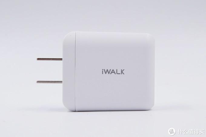 拆解报告:iWALK 18W USB PD快充充电器QC44