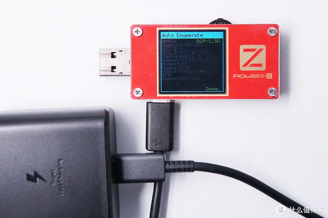 拆解报告:SAMSUNG三星原装45W USB PD快充充电器EP-TA845(国行版)