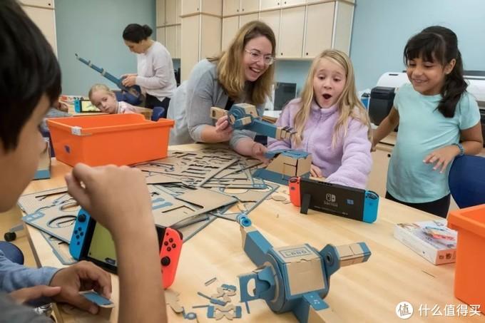 小孩假期只看电视玩游戏?让他们有个充实的动手小假期之亲子活动分享