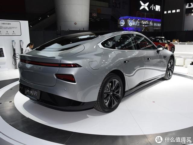 """中国市场""""30万级纯电动车乱战""""今年打响,必选项在这七部之中"""