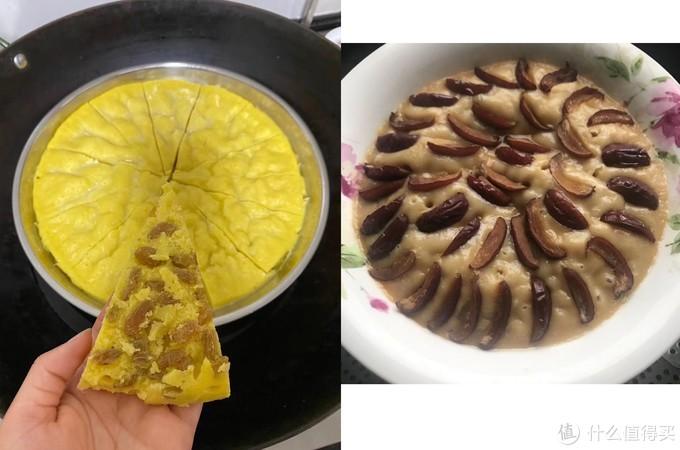 蛋糕加强版~~