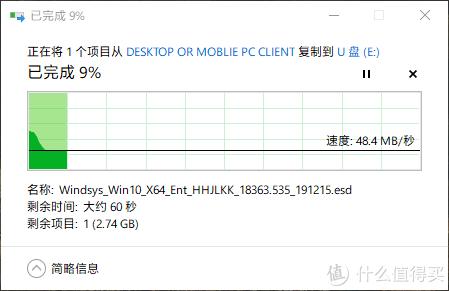 学生党必备——闪迪CZ73 USB 3.0 U盘(附基础知识普及)
