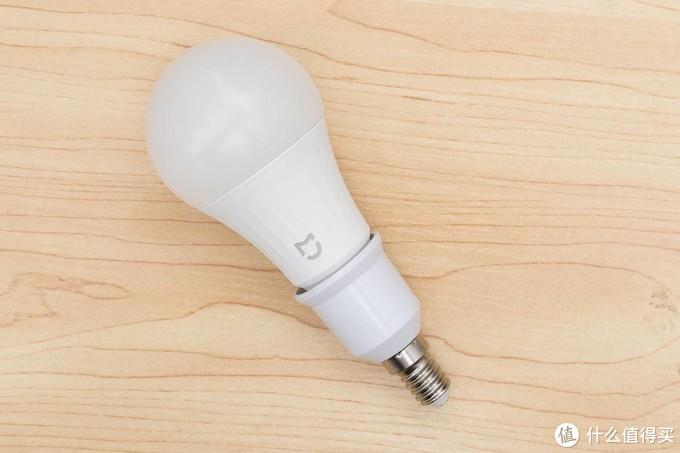 只要29元,超低成本入门智能灯具,米家蓝牙Mesh筒灯、灯泡体验