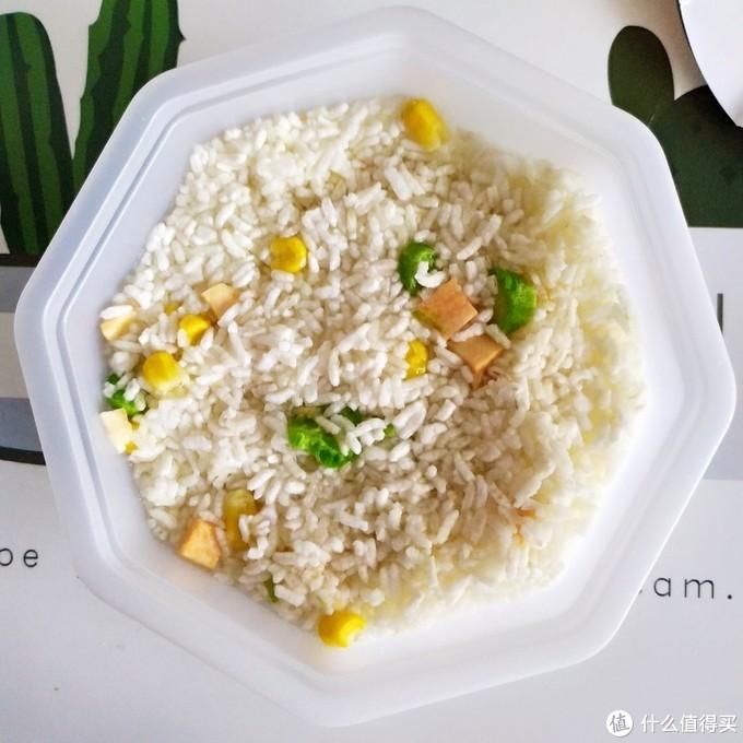 真大米,海福盛煲仔饭自热米饭