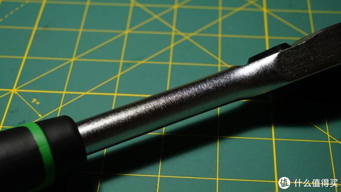 德系棘轮扳手第二弹 - Stahlwille 512QRN 1/2寸 FOD 80齿棘轮扳手开箱