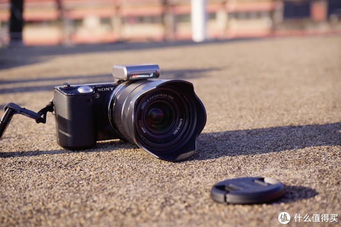 100元捡来的相机到底值吗