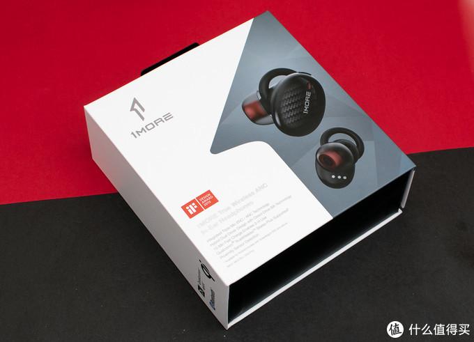 周杰伦代言,千元级售价,1more真无线主动降噪蓝牙耳机体验如何?
