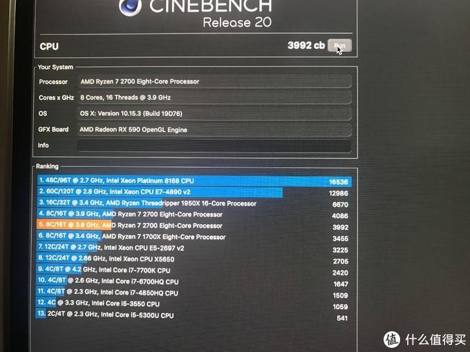 160买一块蓝宝石极光r590 8g,3A平台黑苹果完美了