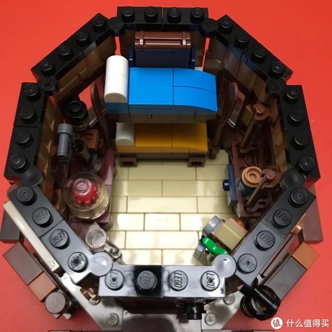 乐高21318树屋:IDEAS系列最值得入手的SET套装之一!