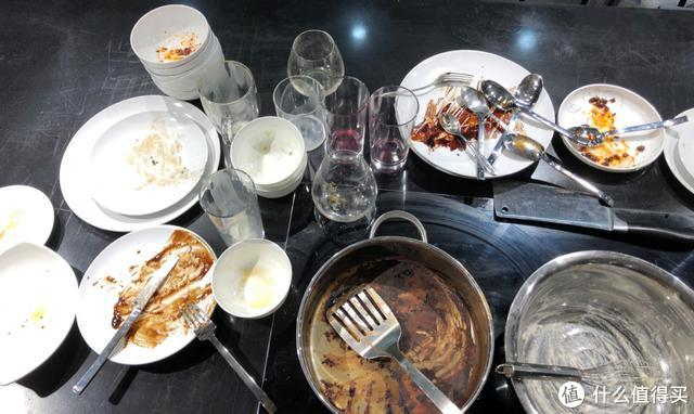 男人可以腰疼,但不能因为洗碗腰疼!拯救老腰的洗碗机实测体验!