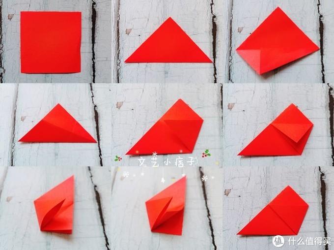 可爱又萌趣的彩虹伞折纸,你想不想来试一试?