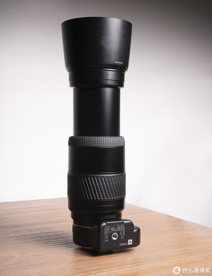 SONY微单最低的600MM长焦镜头