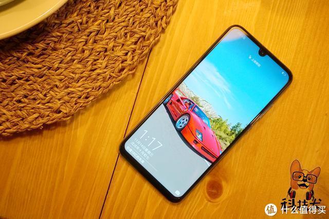 2020年后置指纹解锁智能手机推荐,五款机型满足你的需求