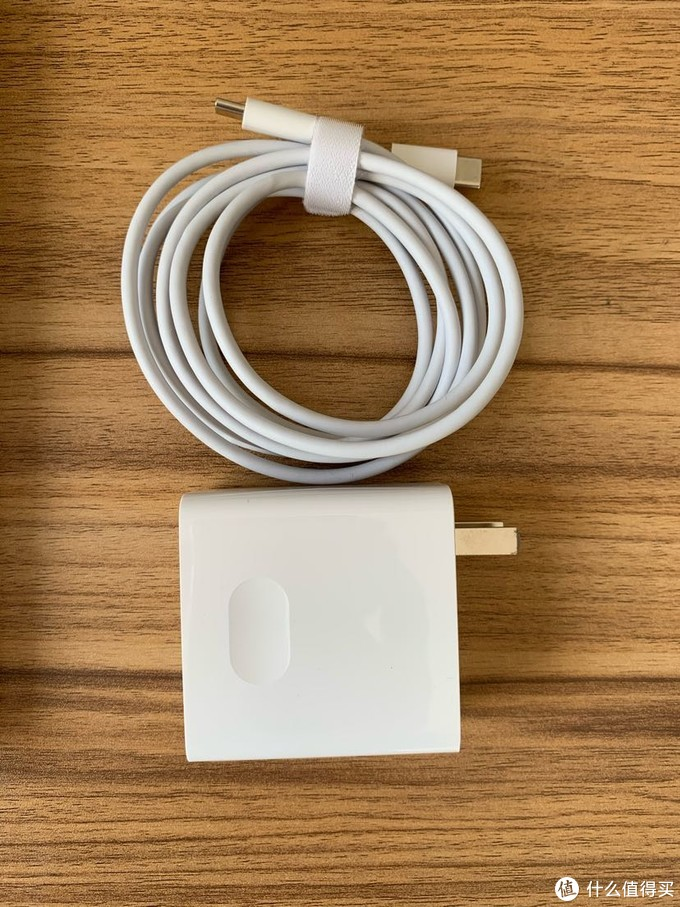 Type-c多功能电源适配器