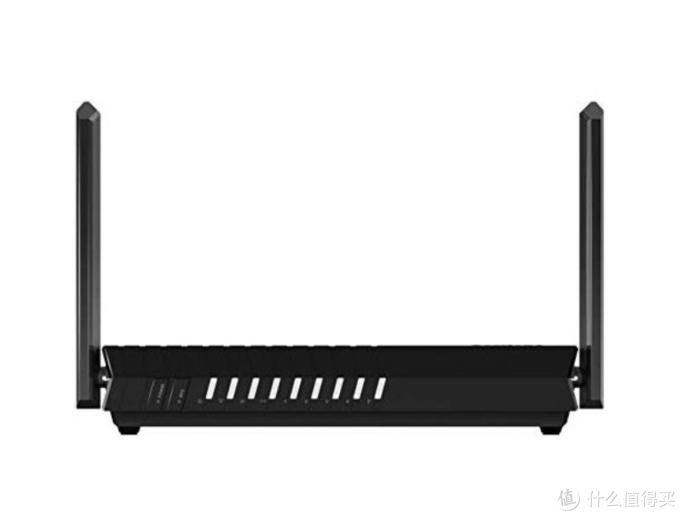 最便宜的网件Wi-Fi 6:NETGEAR 美国网件 发布 RAX20 AX1800M路由器